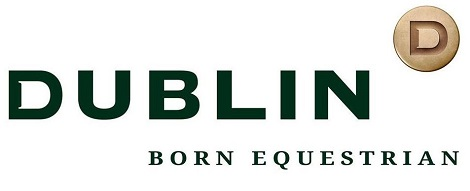 Dublin Equestrian Clothing and Horsewear logo